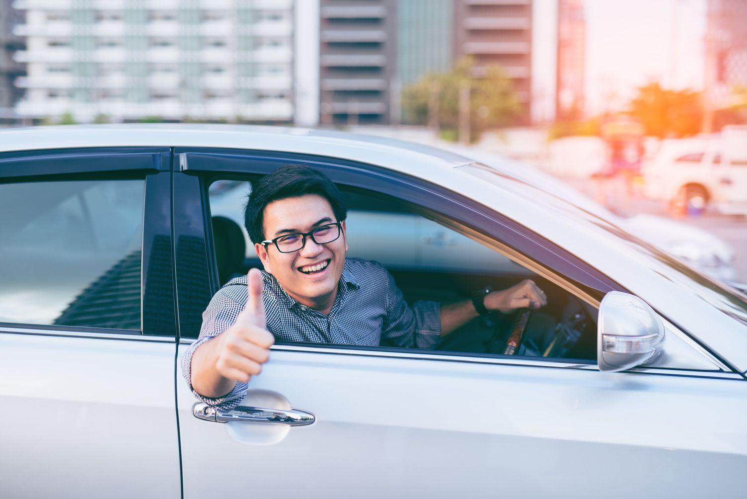 5 ปัจจัยที่ต้องดูให้ดีก่อนตัดสินใจทำประกันรถยนต์ - ศรีสวัสดิ์